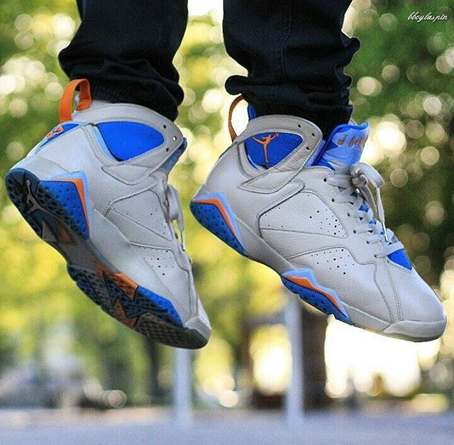 best loved 63392 bddd9 Air Jordan 7