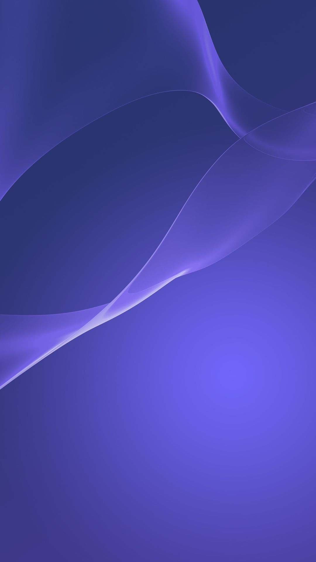 Blue Abstract Wave Iphone 7 Wallpaper Color Wallpaper Iphone Waves Wallpaper Xperia Wallpaper