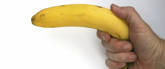 BANANA GUN--#PoliceOverreach  Man arrested for pointing banana at deputies in Colorado