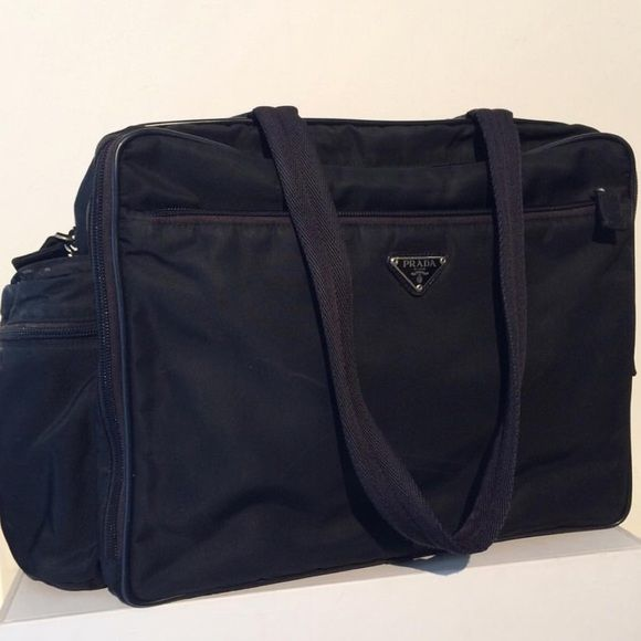 2bc1b653be5ece ... norway prada diaper bag prada nylon diaper bag prada bags baby bags  94067 0500a ...