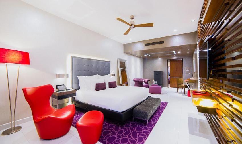 Ultra Mousai Suite Hotel Mousai Puerto Vallarta Suites Suite