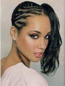 hair style for circle face glamorous cornrow styles for braid hairstyles for 3993 | 46d2a7875354ea510000a44f18cf3993