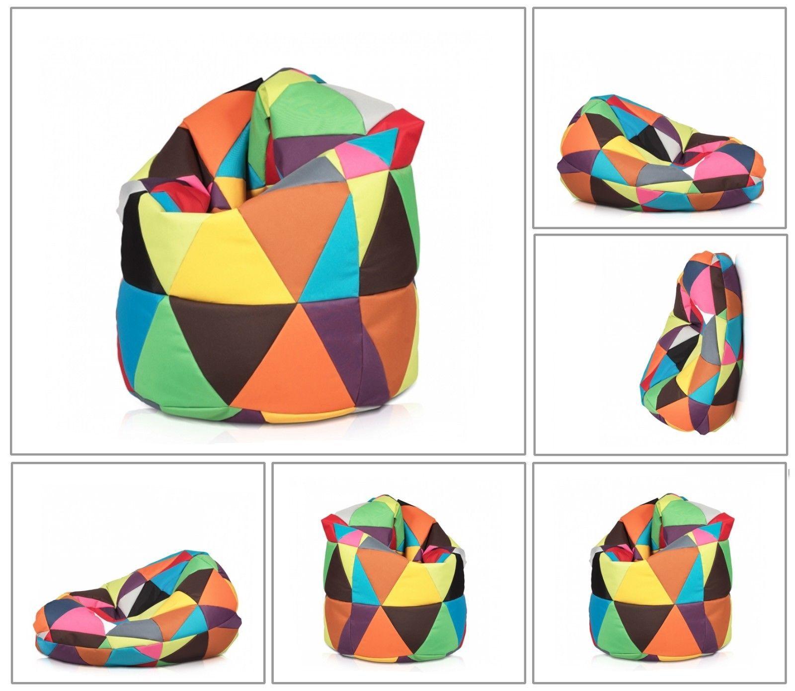 Das Ist Ein Sitzsack Sako Mix Modernes Design Unkonventionelle