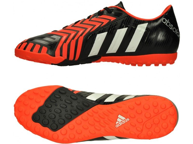 9da95792f2c9 Adidas Predator Absolado Instinct Astro Turf Mens Football Trainers ...