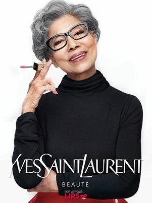 羅蘭 Helena Law Lan ( veteran Hong Kong actress )   ----AllRightsReserved n YSL…