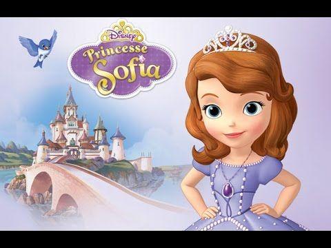 Princesse Sofia Au Royaume Des Sirenes En Entier En Francais Best