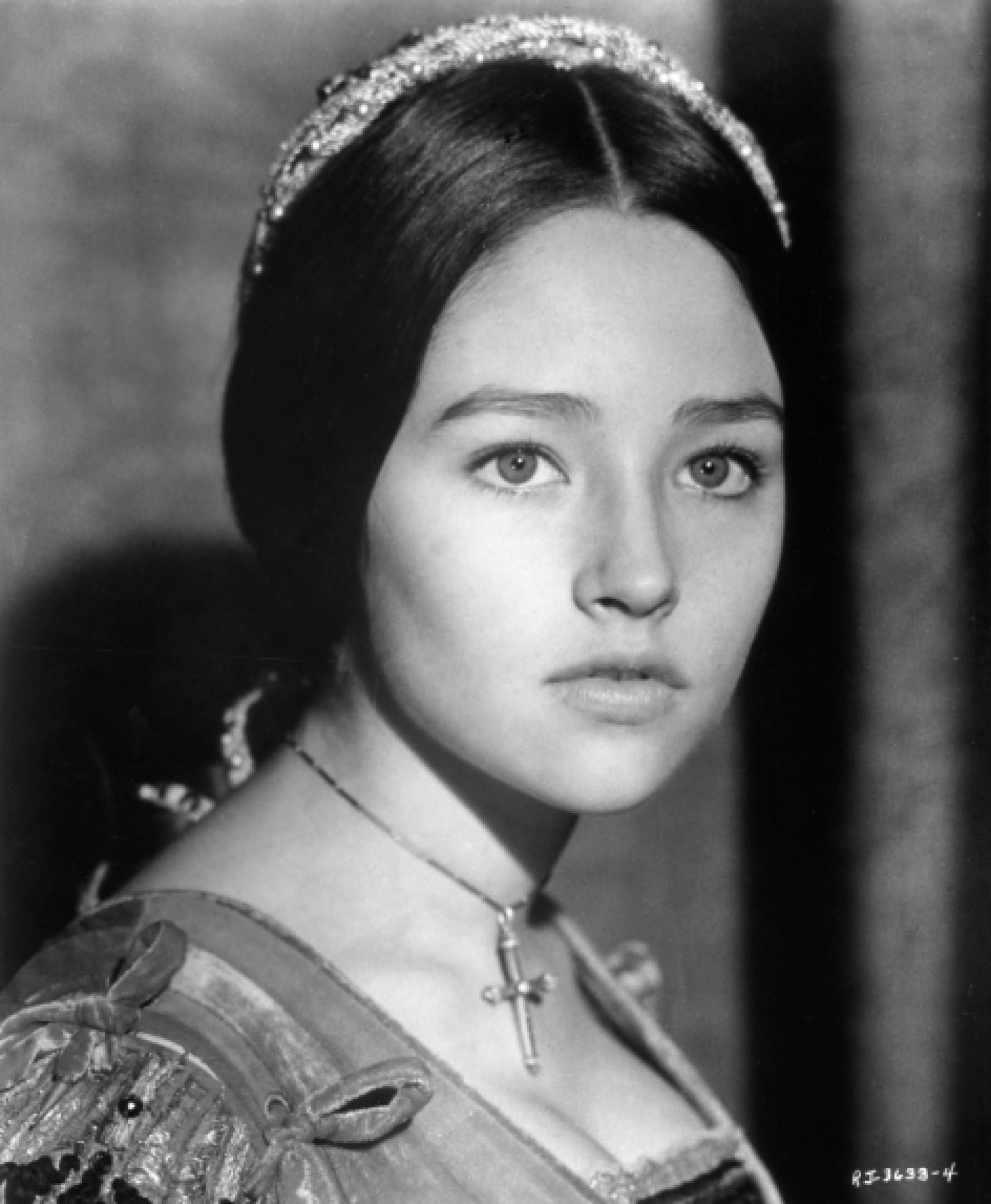 olivia hussey now