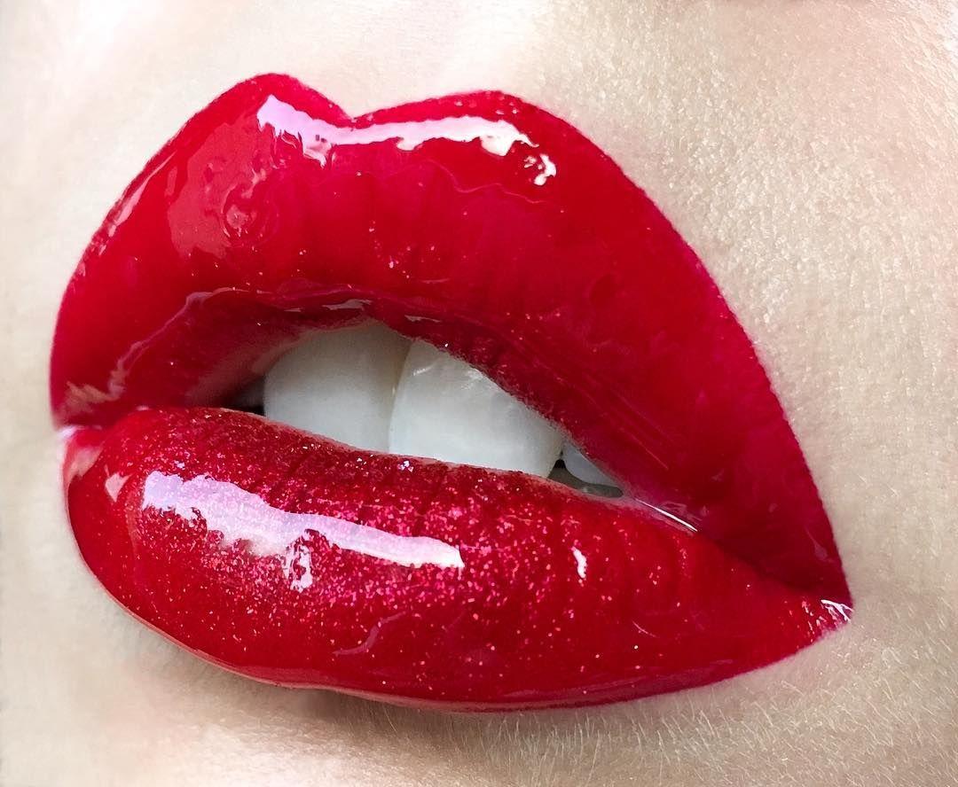 Sani2a27 Pink Lips Makeup Pink Lips Pink Lips Art