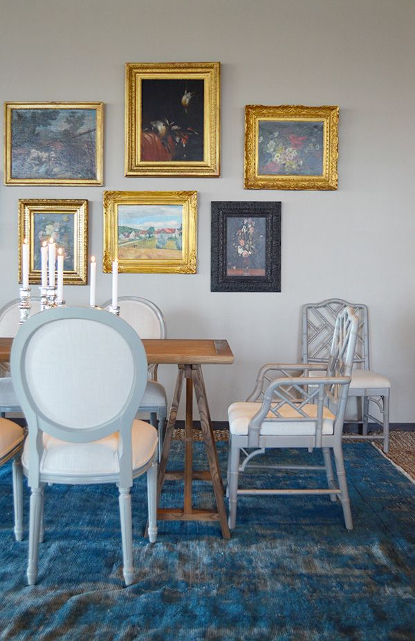 Atlanta Food & Wine Festival | Pinterest | Gallery wall, Walls and Room