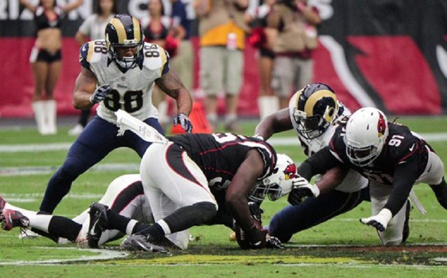 watch rams game live online free