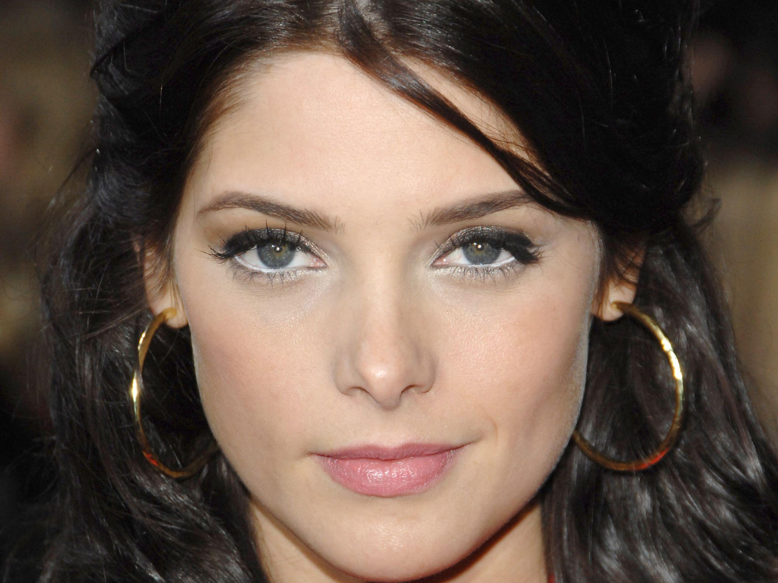 Ashley Greene The Perfect Pixie Face Ashley Greene Ashley Greene