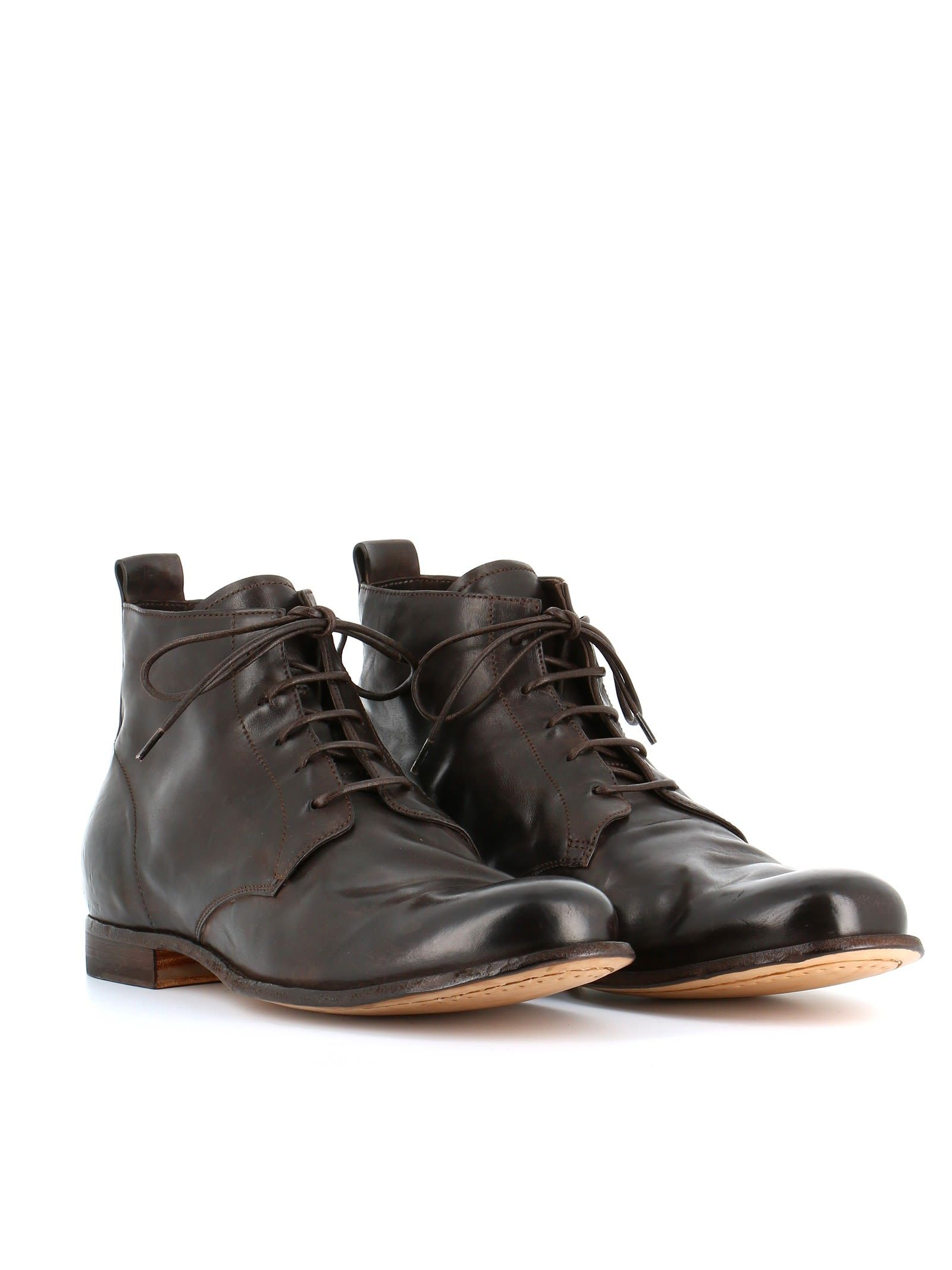 Chaussures - Bottes Officine Italia Créatives Pj23rxGACb