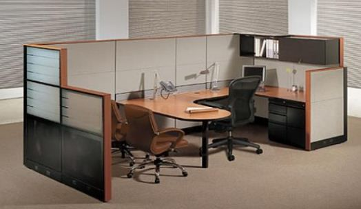 From The Makers Of Compatible And Clone Office Furniture Systems Parts Compatico Cubicle