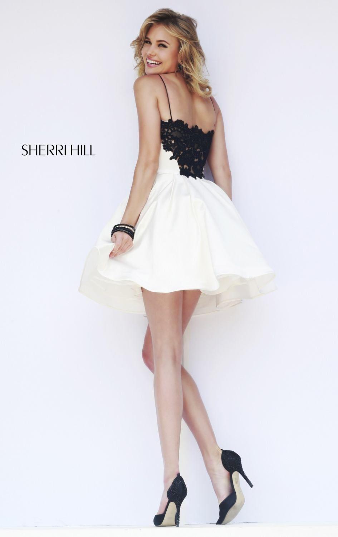 Sherri hill dress missesdressy pinterest