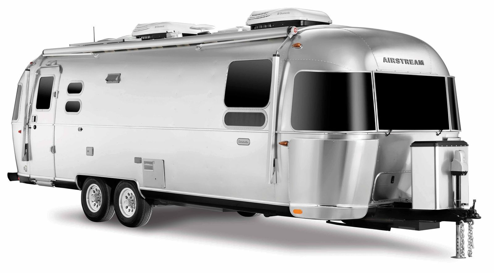 Airstream S Brand New Trailer Is Basically A Glamping Dream