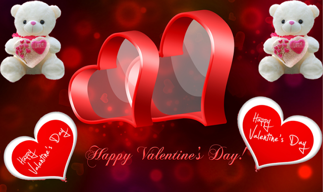 Happy Valentines Day 2017 Messages  valentines day cards  Pinterest