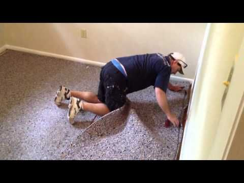 How To Install Carpet Pad Youtube Carpet Installation How To