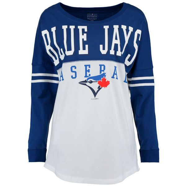 2712eeb549b Shop for cute Toronto Blue Jays gear. Everything from hoodies