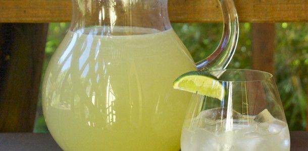 Limonada Emagrecedora   Receita Naturais
