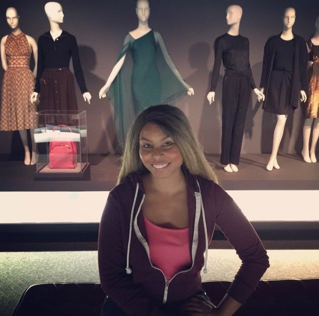 Museum Of The Fashion Institute Of Technology: New York