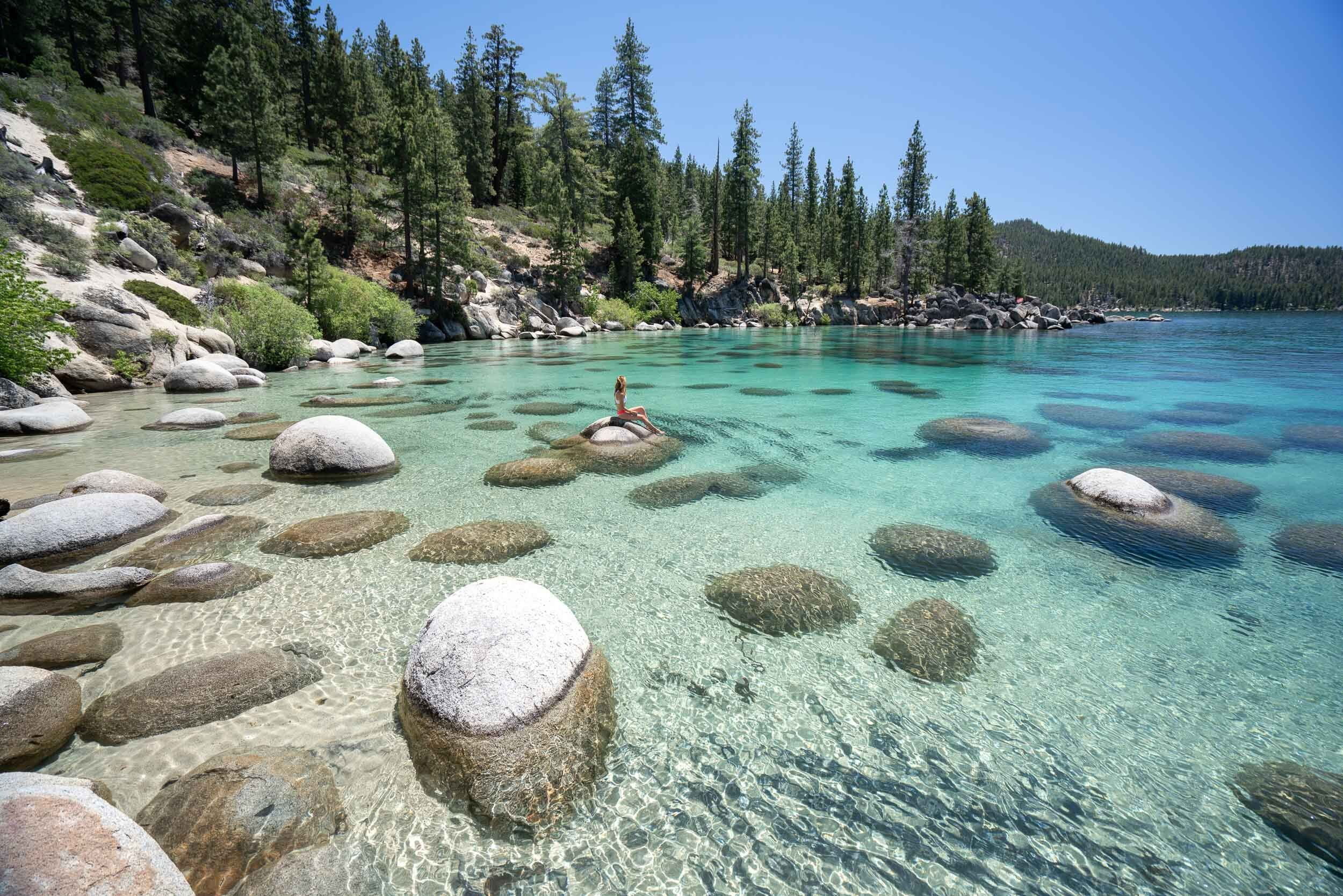 The Best Photography Locations At Lake Tahoe — Blog — Jess Wandering