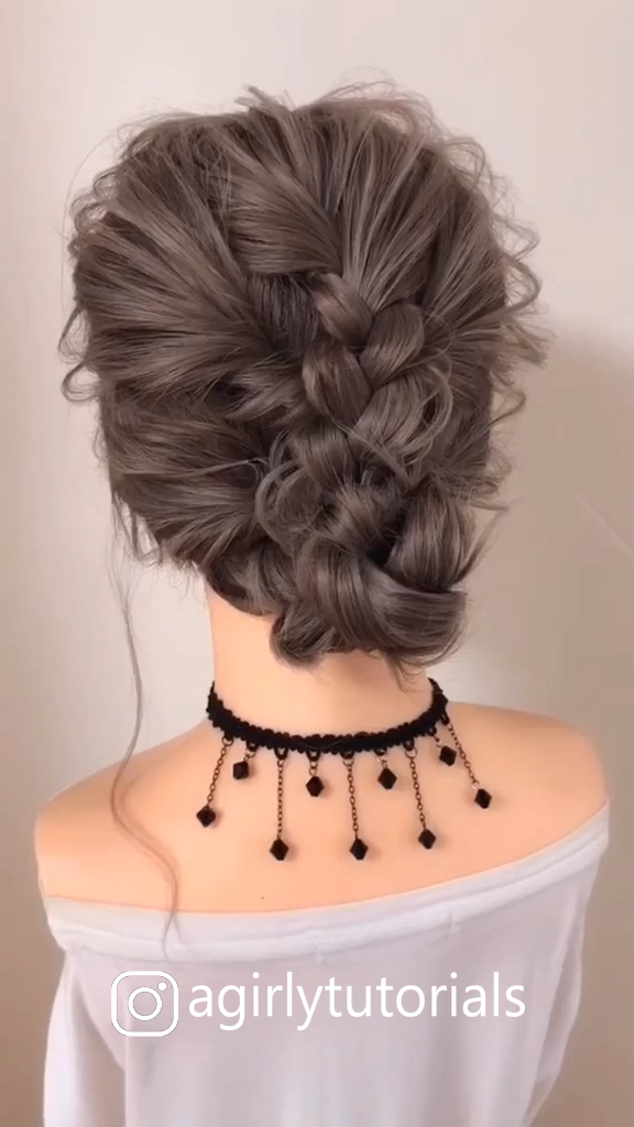 Photo of 10 Amazing Hairstyles Fashion Tutorial for 2020  Part 4