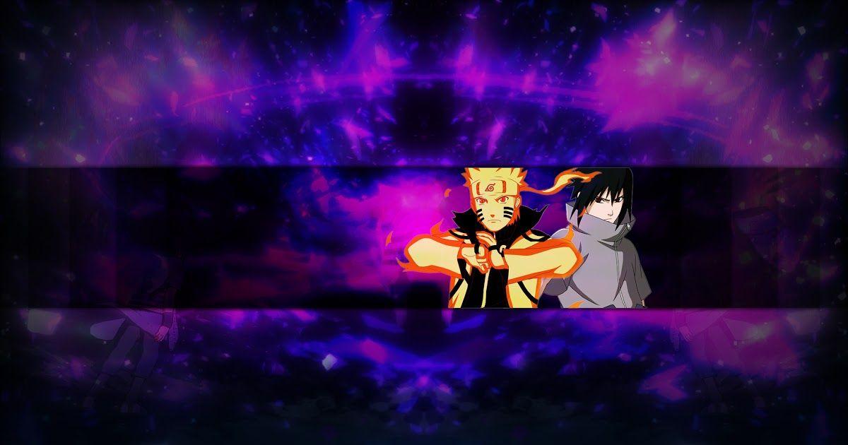 Channel Art 2048x1152 Anime Wallpaper For Youtube Youtube Channel Art Template Naruto Revolution By Geludragon Gohan Wa Pemandangan Anime Gambar Pemandangan