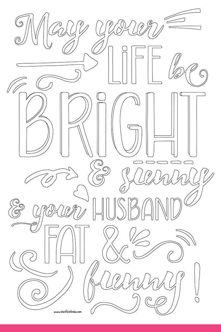 Free printable colouring pages | Color me Happy | Pinterest