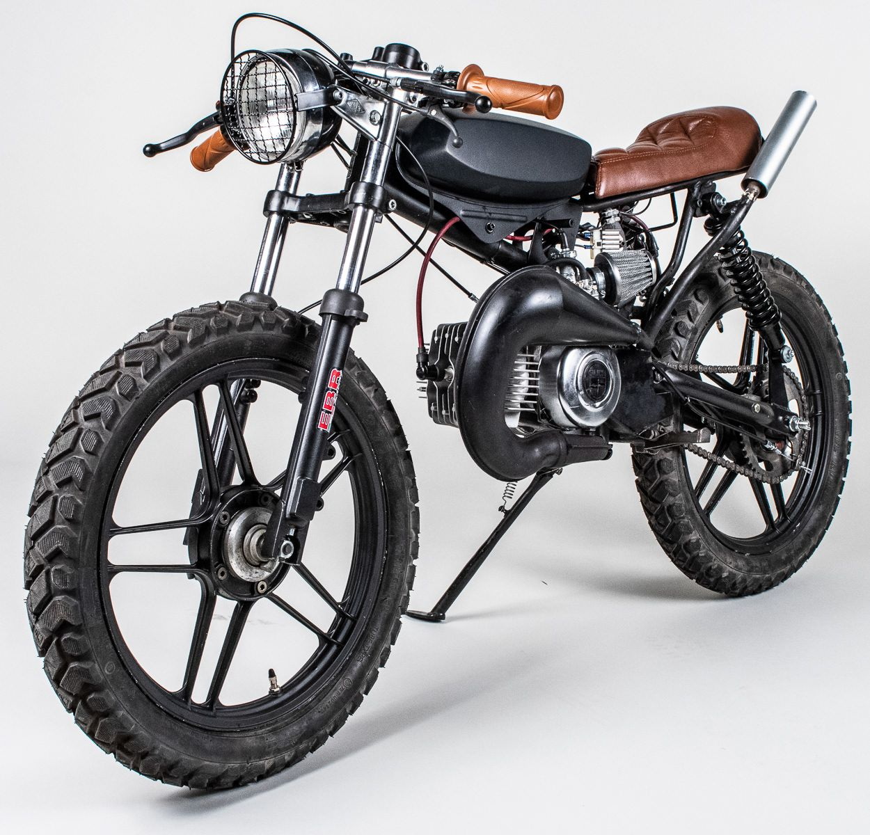 Puch Magnum X With Images Vintage Moped Puch Moped Moped Bike