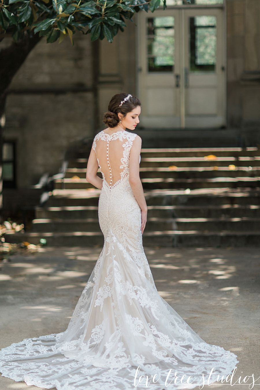 Marina Gown by Eddy K | Dreams Collection | Photo by Love Tree ...