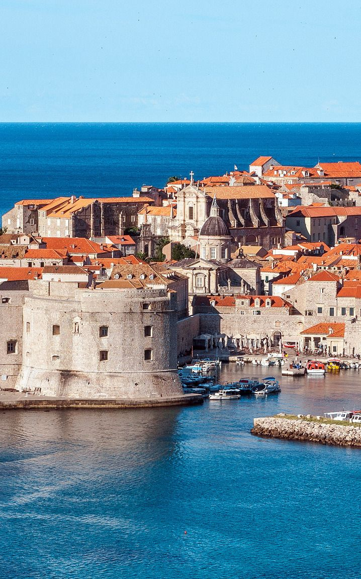 Europe is full of hidden TV & film destinations, many of which as a tourist you can visit for yourself.
