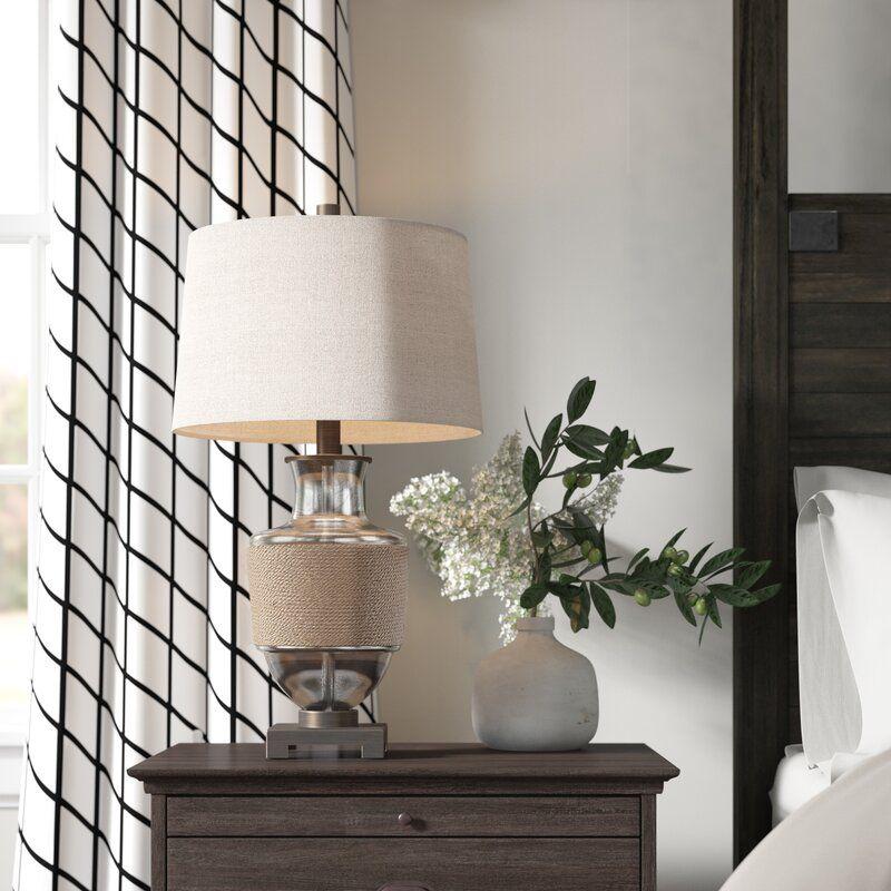 "Aloysius 28"" Table Lamp Table lamp, Table lamps for"