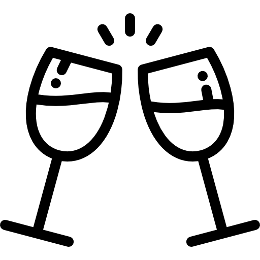 Cheers free vector icons designed by Freepik | Vector icon design ...