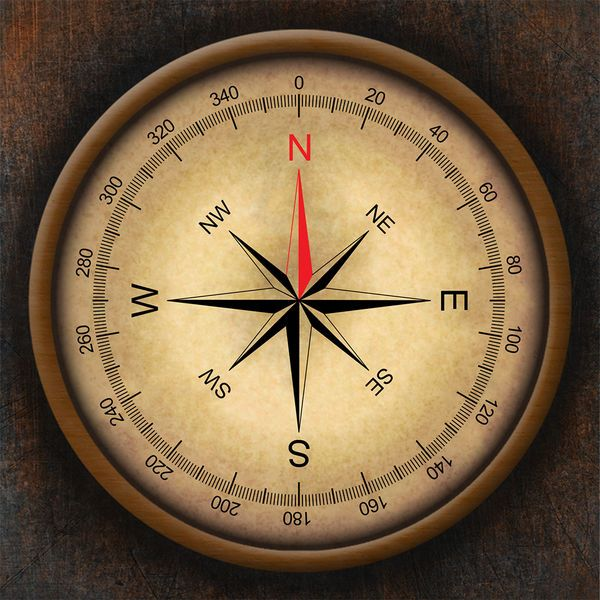 Download IPA / APK of Compass for iPhone iPad for Free
