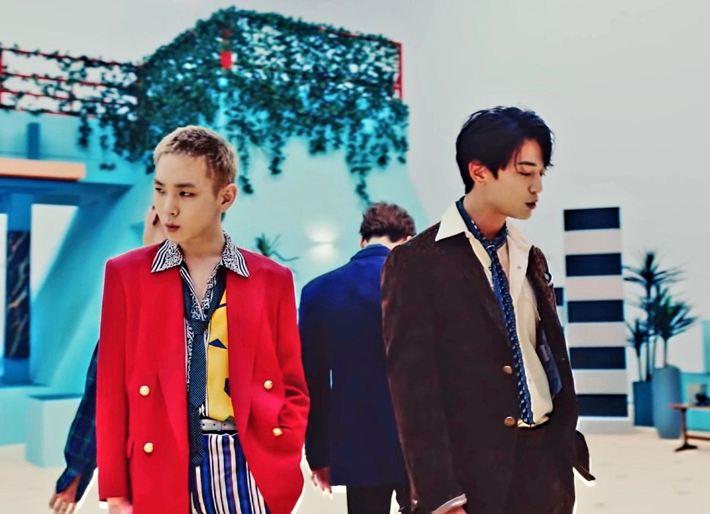 Shinee💎Countless MV | SHINEE ❤ | Shinee, Jonghyun, Dark places