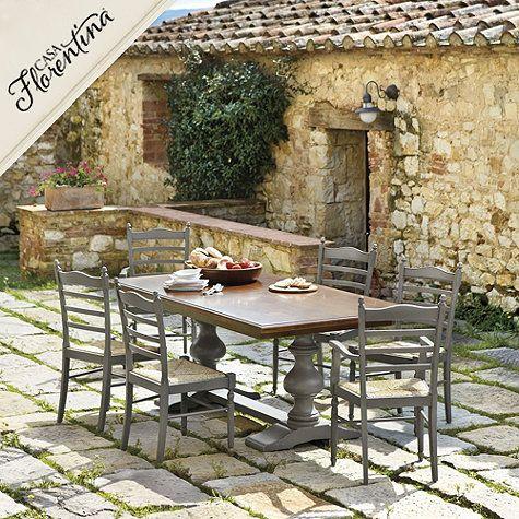 **comes in a blue!** Casa Florentina Solvie Armchair.  21.5w x 20.75d x 37-11/16h. Multiple finish options. $499 retail