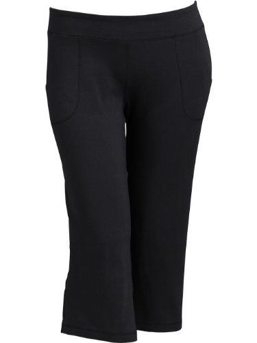 f5707cbd103a2 Old Navy Womens Plus Cropped Wide Leg Yoga Pants Old Navy. $19.94 ...
