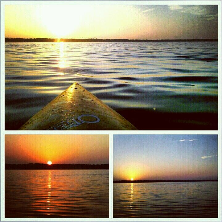 #kayak #morning