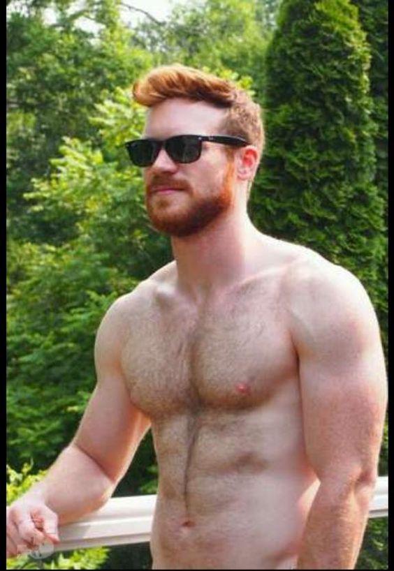 from Oakley redhead gay men thong
