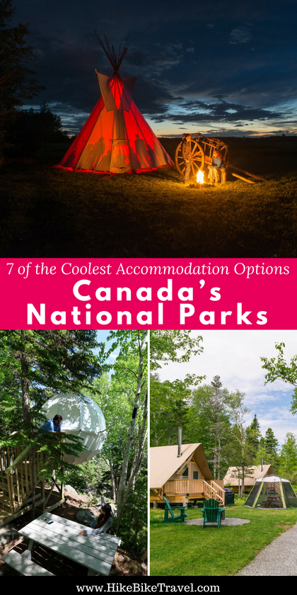 7 of the Coolest Options in Canada's