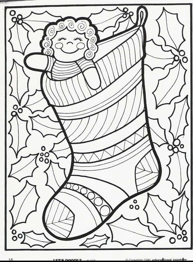 free doodle art coloring pages 3424 gianfreda.net | coloring ...