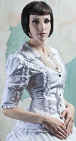 Retroscope Fashions Victorian and Steampunk inspired clothing for Men and Women.
