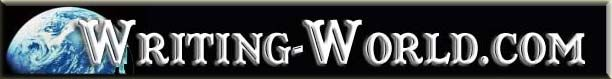 Welcome to Writing-World.com! Lots of interesting stuff.