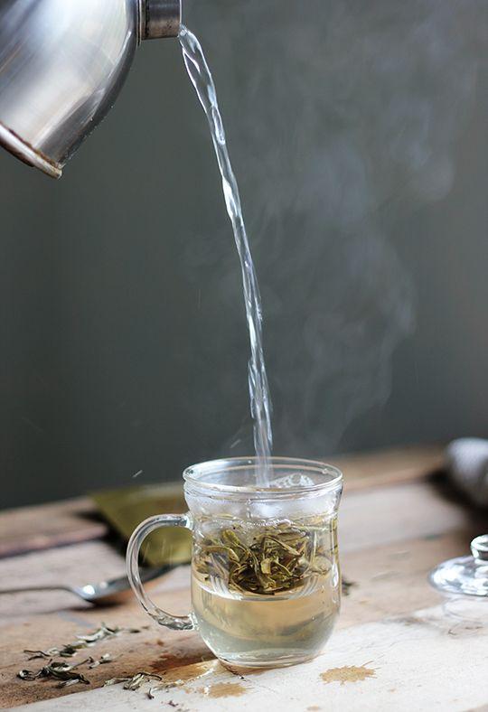 Tea | A Quiet Style - Emma Harris