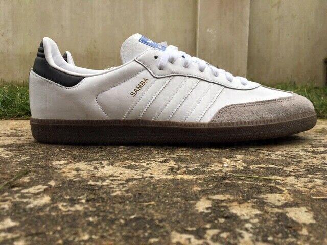 adidas I 5923 Iniki Size 11 UK Blue EU 46 Trainers Mens CG6735 Boxed