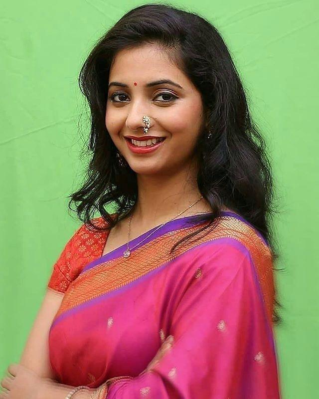 Sexy boobs of maharashtran girls opinion