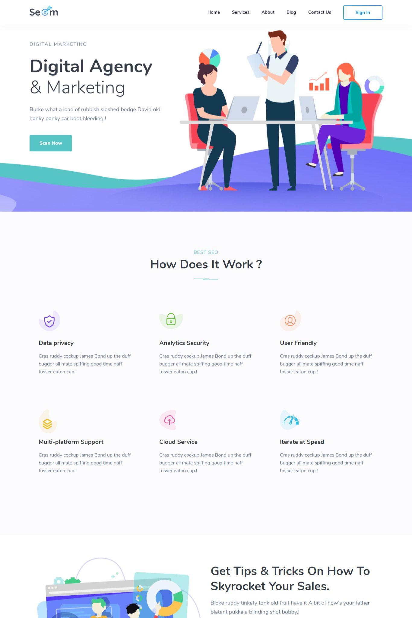Kali Ini Ada Lima Tips Yang Bisa Kamu Lakukan Dalam Meningkatkan Keamanan Website Kamu Berikut Ulasannya Ketika Memiliki W Wordpress Website Design Digital Marketing Web Design