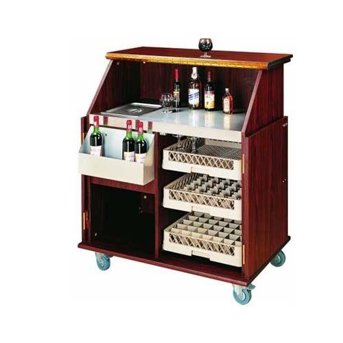Mobile Bar UNIT PRICE: USD 400.00