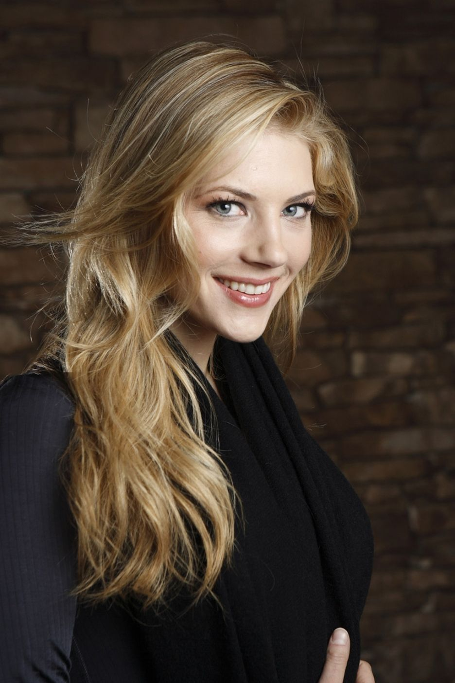 Ouch Tv Actress Katheryn Winnick Hacked Pics Katheryn Winnick