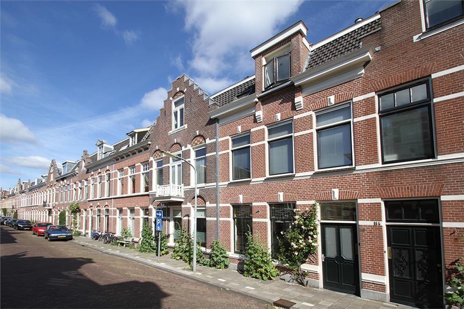 Verkocht: Duvenvoordestraat 112 2013 AH Haarlem - Foto's [funda]
